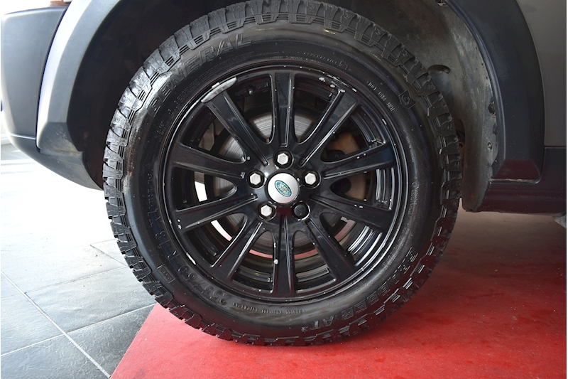 Land Rover Discovery 2.7 Tdv6 Hse E4 - Large 39