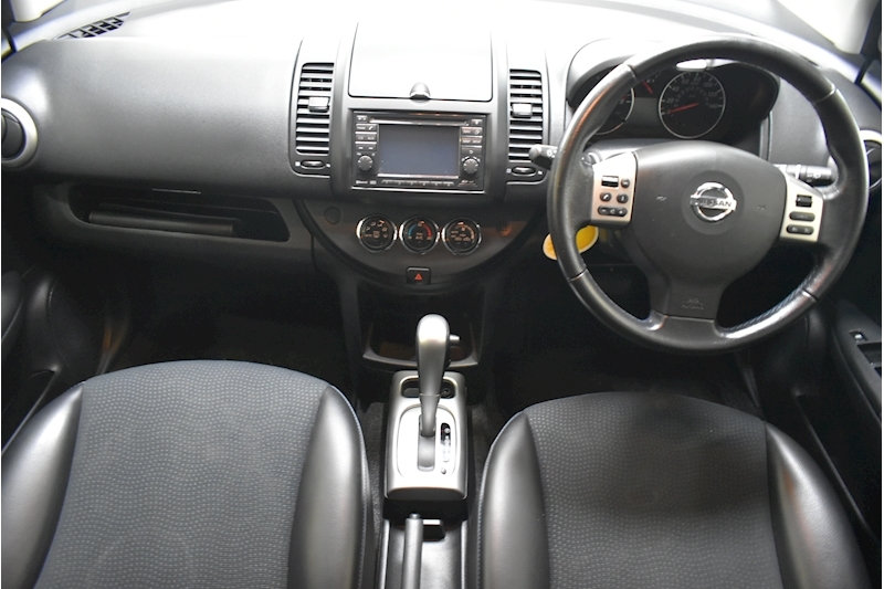 Nissan Note 1.6 N-Tec Plus - Large 15
