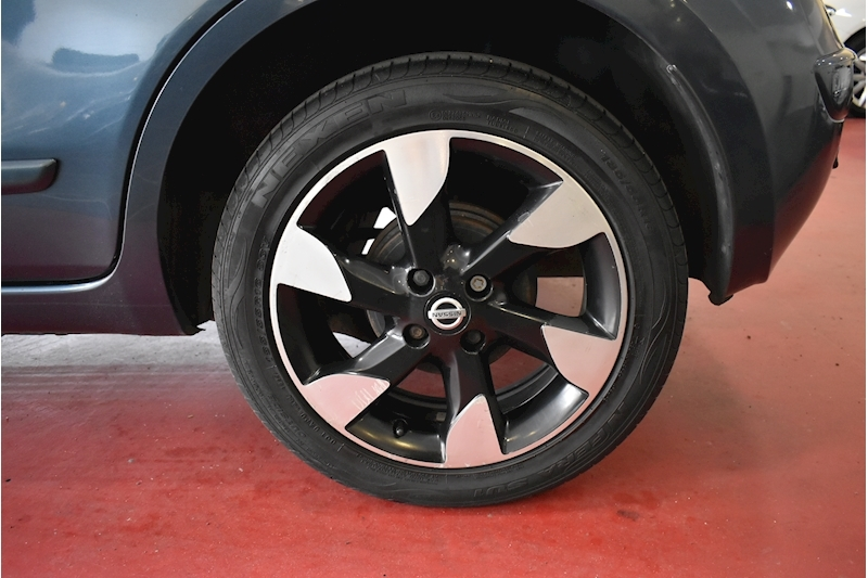 Nissan Note 1.6 N-Tec Plus - Large 37