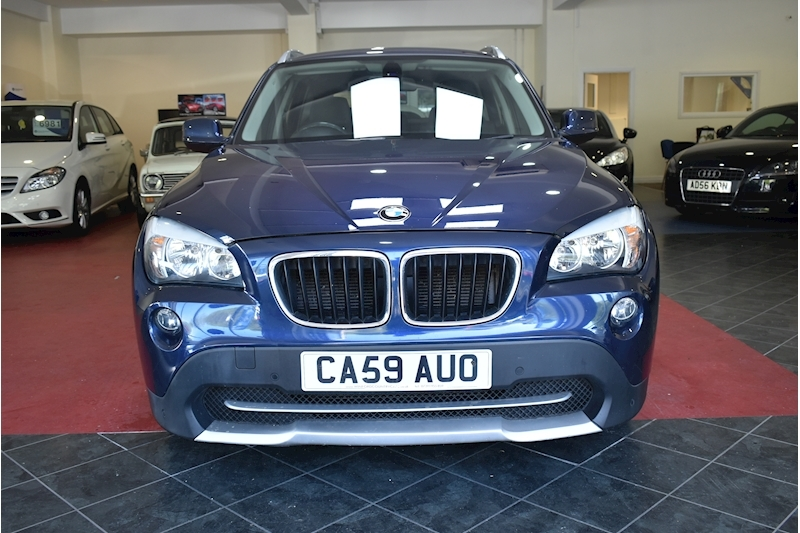Bmw X1 2.0 Xdrive20d Se - Large 1