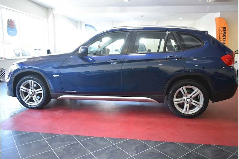Bmw X1 2.0 Xdrive20d Se - Large 3