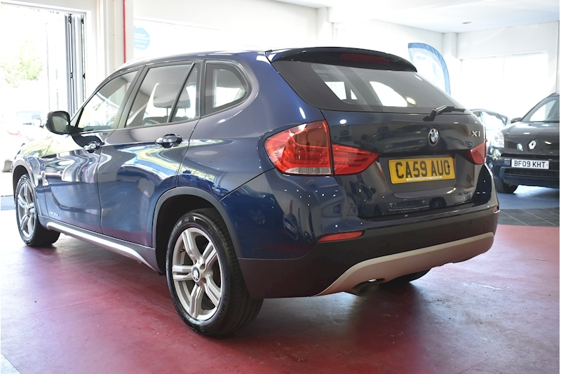 Bmw X1 2.0 Xdrive20d Se - Large 4