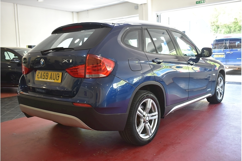 Bmw X1 2.0 Xdrive20d Se - Large 6