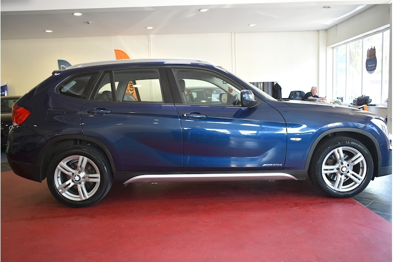 Bmw X1 2.0 Xdrive20d Se - Large 7