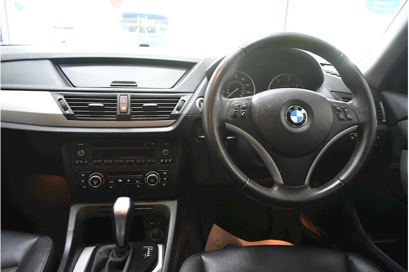 Bmw X1 2.0 Xdrive20d Se - Large 16