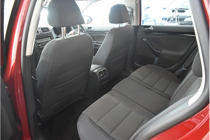 Volkswagen Golf 1.6 Se Tdi - Large 14