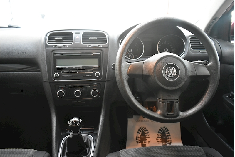 Volkswagen Golf 1.6 Se Tdi - Large 17