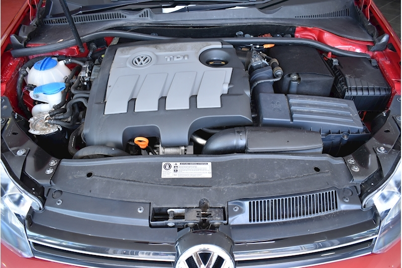 Volkswagen Golf 1.6 Se Tdi - Large 25