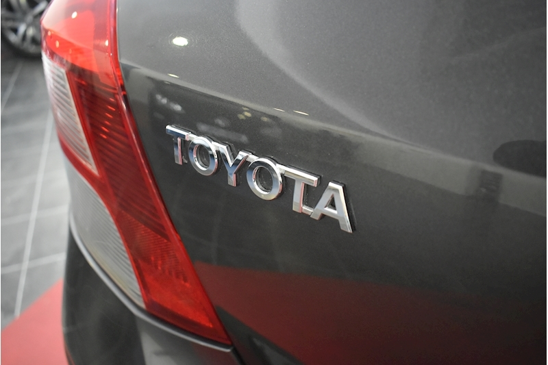 Toyota Yaris 1.3 Vvt-I T Spirit Mm - Large 12