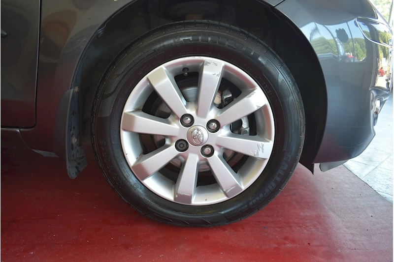 Toyota Yaris 1.3 Vvt-I T Spirit Mm - Large 30