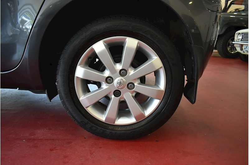 Toyota Yaris 1.3 Vvt-I T Spirit Mm - Large 32