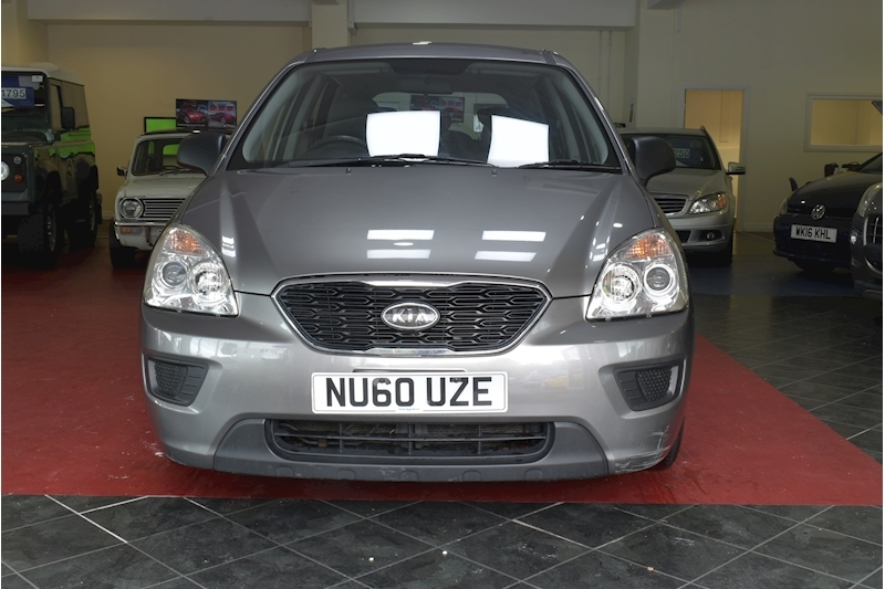 Kia Carens 1.6 Crdi 1 - Large 1