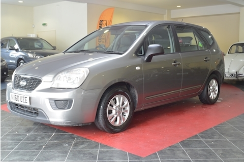Carens Crdi 1 Mpv 1.6 Manual Diesel