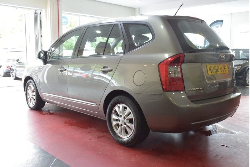 Kia Carens 1.6 Crdi 1 - Large 3