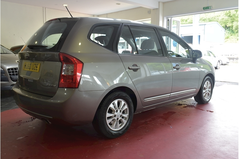 Kia Carens 1.6 Crdi 1 - Large 5