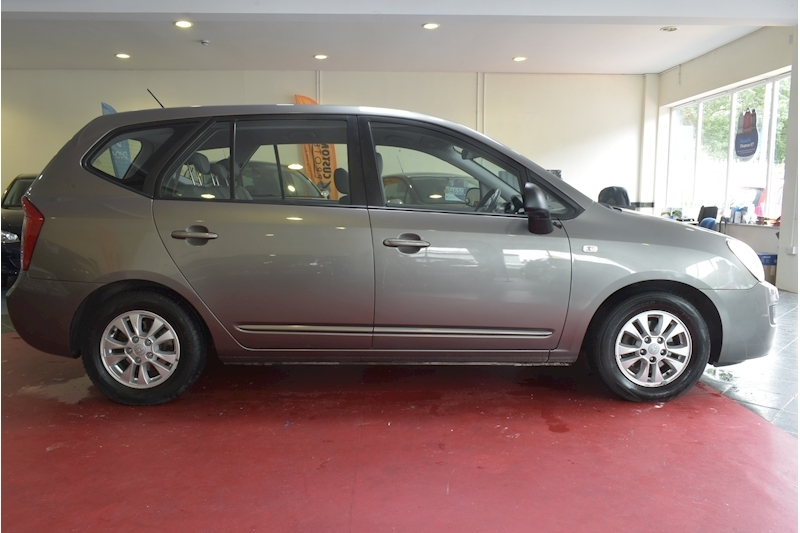 Kia Carens 1.6 Crdi 1 - Large 6