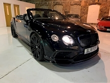 Bentley Continental Continental Supersports 6.0 - Thumb 1
