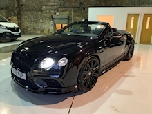 Bentley Continental Continental Supersports 6.0 - Thumb 0