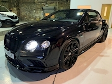 Bentley Continental Continental Supersports 6.0 - Thumb 25
