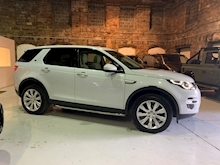 Land Rover Discovery Sport Sd4 Hse Luxury 2.2 190 - Thumb 2