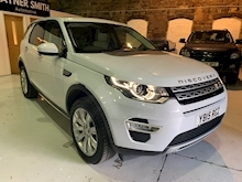 Land Rover Discovery Sport Sd4 Hse Luxury 2.2 190 - Thumb 0