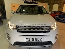 Land Rover Discovery Sport Sd4 Hse Luxury 2.2 190 - Thumb 4