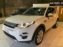 Land Rover Discovery Sport Sd4 Hse Luxury 2.2 190 - Thumb 1