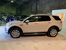 Land Rover Discovery Sport Sd4 Hse Luxury 2.2 190 - Thumb 3