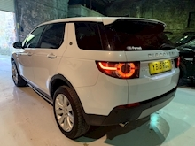 Land Rover Discovery Sport Sd4 Hse Luxury 2.2 190 - Thumb 7