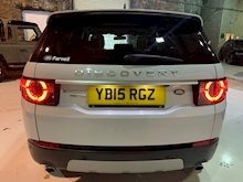 Land Rover Discovery Sport Sd4 Hse Luxury 2.2 190 - Thumb 5