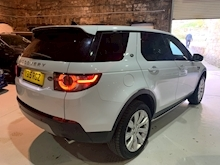 Land Rover Discovery Sport Sd4 Hse Luxury 2.2 190 - Thumb 6