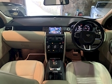 Land Rover Discovery Sport Sd4 Hse Luxury 2.2 190 - Thumb 9