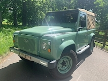 Land Rover Defender 90 Pick-Up Td5 2.5 122 - Thumb 7