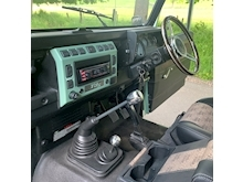 Land Rover Defender 90 Pick-Up Td5 2.5 122 - Thumb 17