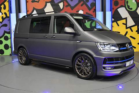 VW Transporter T6 For Sale | Volkswagen T5 Sportline Kombi