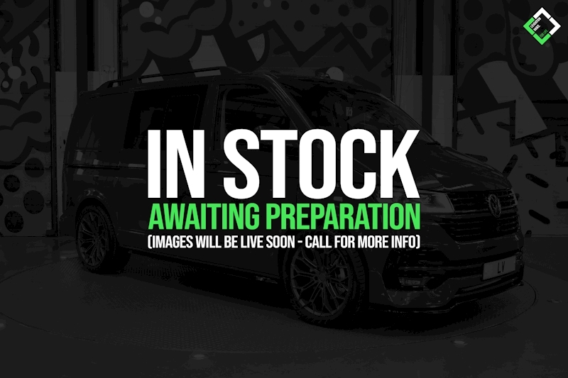 Volkswagen Transporter T6.1 T28 LWB 2.0TDI 110PS Manual P/V Highline LV-S Pack