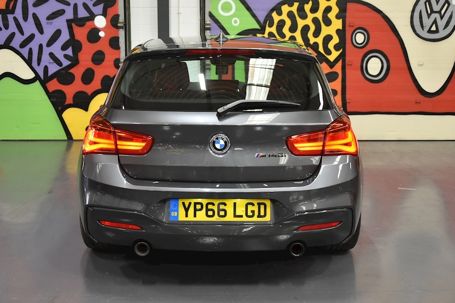 BMW 1 Series 3.0 - Large 2