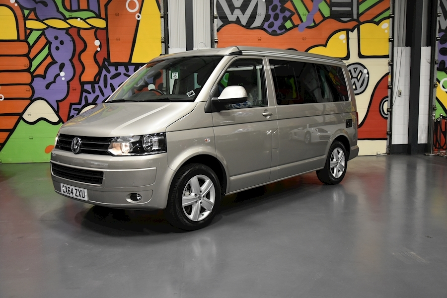 Volkswagen California 2.0 - Large 5