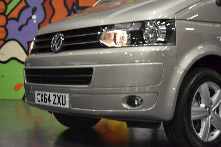 Volkswagen California 2.0 - Large 28