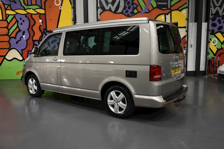 Volkswagen California 2.0 - Large 4