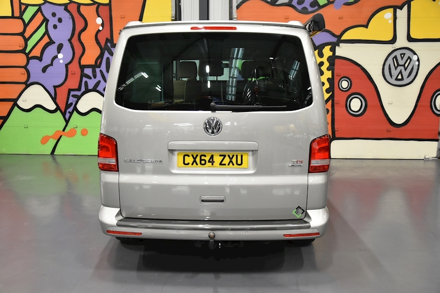 Volkswagen California 2.0 - Large 3