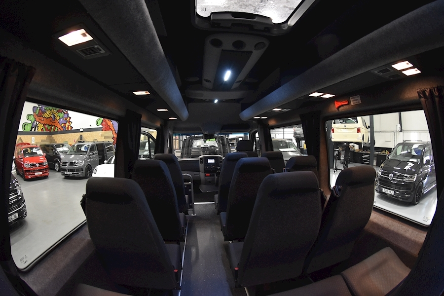 Volkswagen Crafter 2.0 - Large 8