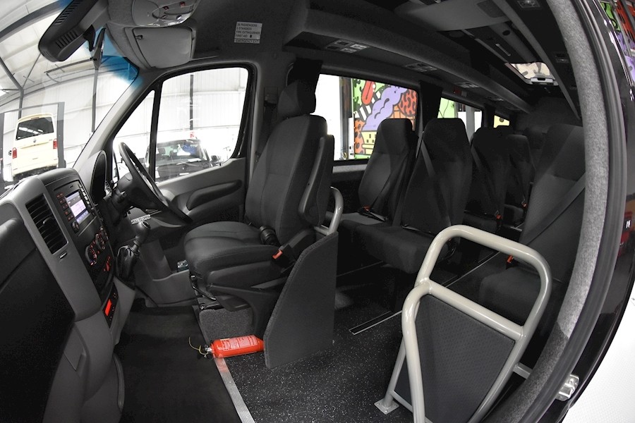 Volkswagen Crafter 2.0 - Large 4