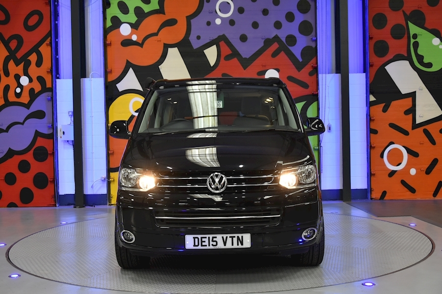 Volkswagen California 2.0 - Large 6