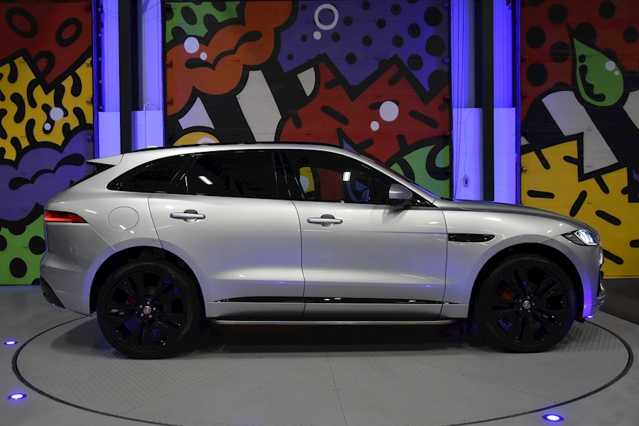 Jaguar F-Pace 3.0 - Large 23