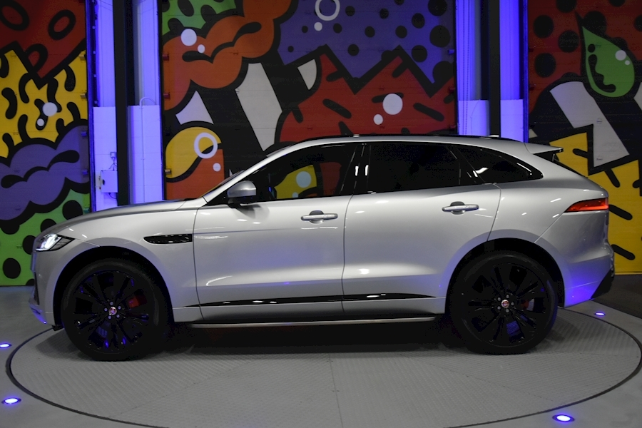 Jaguar F-Pace 3.0 - Large 24