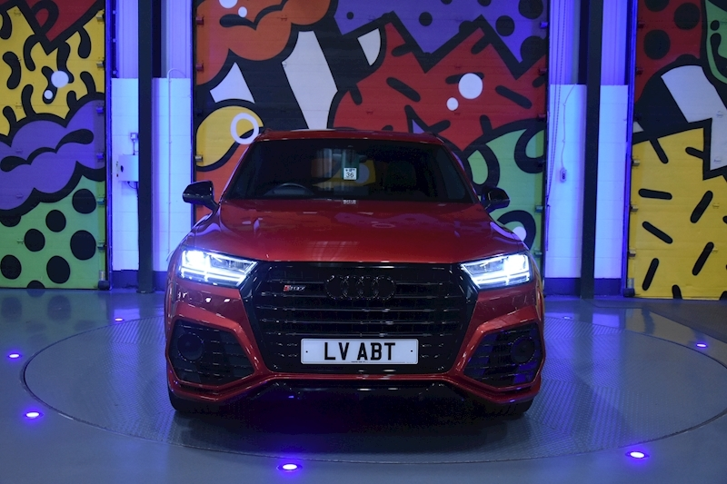 Audi SQ7 ABT 4.0 - Large 5
