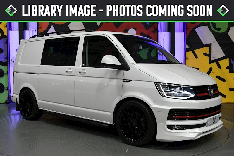 VW Transporter 2.0 - Large 0