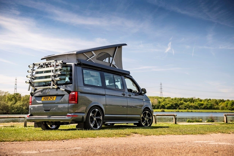 Volkswagen California 2.0 - Large 2