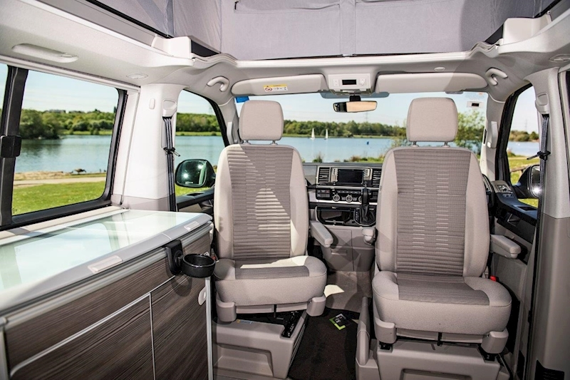 Volkswagen California 2.0 - Large 7